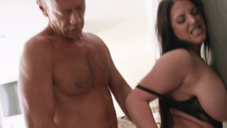 Streaming porn video still #2 from I Am Angela