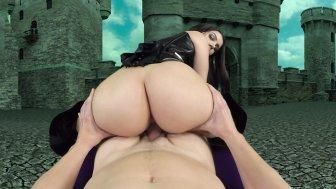 The Guildmistress video capture Image