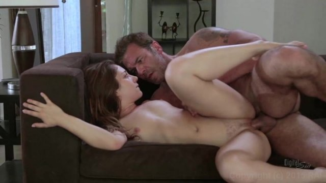 Streaming porn video still #8 from Father's Temptations, A