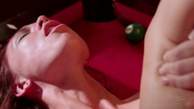 Streaming porn video still #1 from Father's Temptations, A
