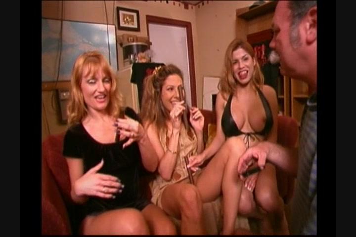 Sex across america new orleans