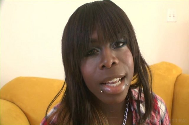 Streaming porn video still #5 from Black Tranny Whackers 18