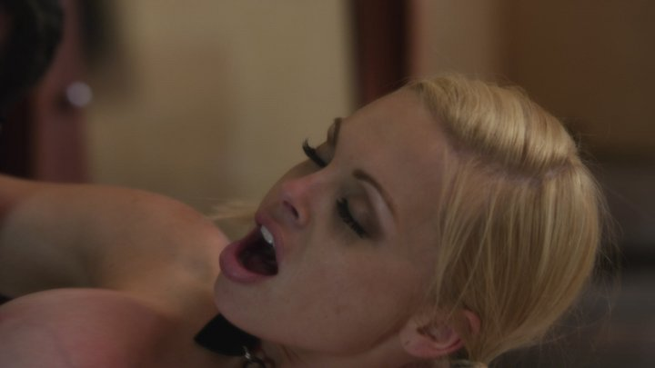 Streaming porn video still #1 from Babysitters 2 (DVD + Blu-ray Combo)