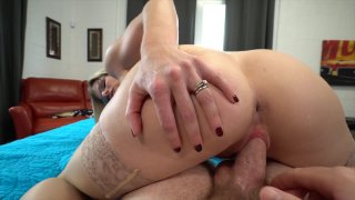 Streaming porn video still #8 from Step Mother Son Perversions Vol. 4