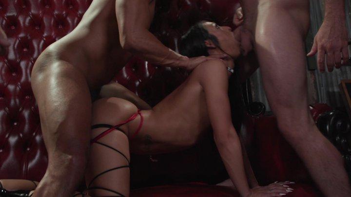 Streaming porn video still #4 from Trans Superstar: Khloe Kay