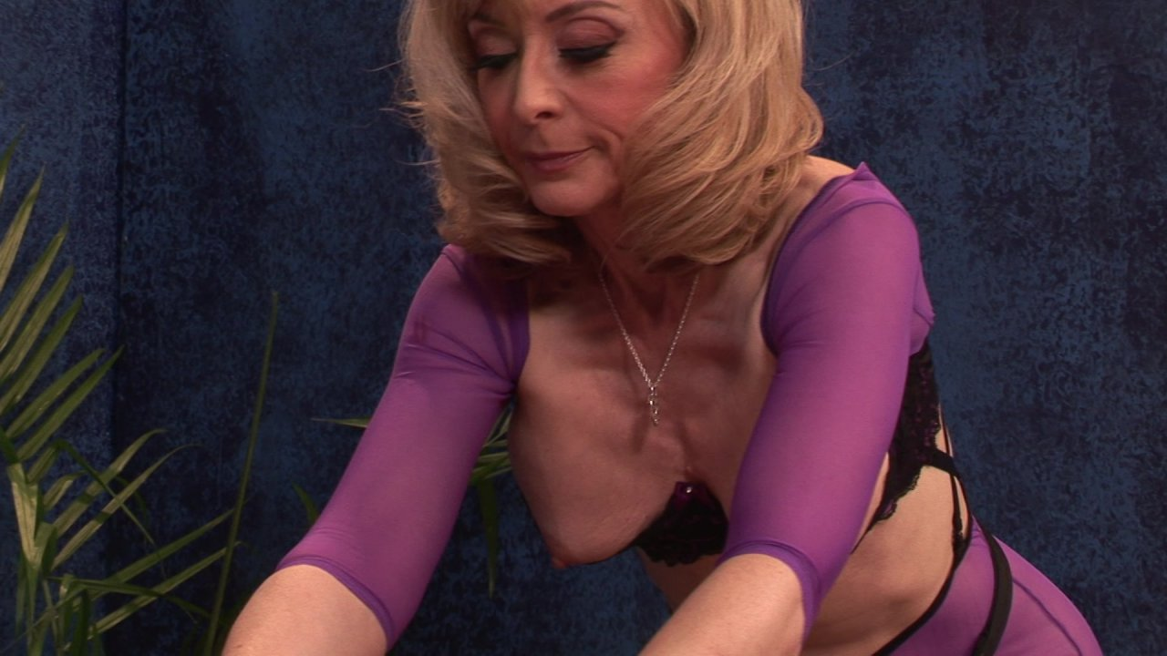 Nina hartley massage