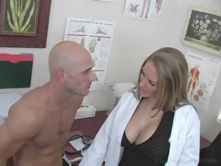 Streaming porn video still #1 from Doctor Adventures Vol. 2