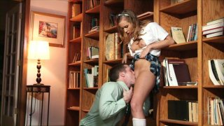 Streaming porn video still #1 from Twenty: Family Love, The