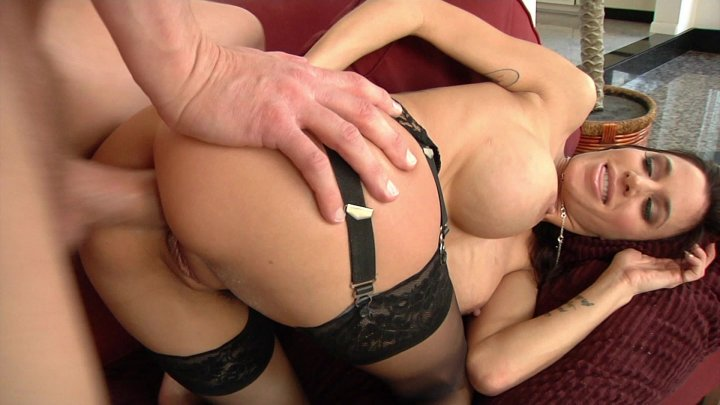 Streaming porn video still #1 from MILF Attitude