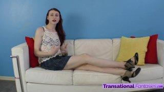 Streaming porn video still #1 from Jelena Vermilion