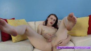 Streaming porn video still #5 from Jelena Vermilion