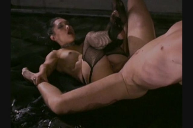 Streaming porn video still #1 from You're All Mine