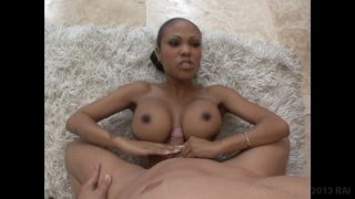 Streaming porn video still #1 from 25 Sexiest Black Porn Stars Ever!