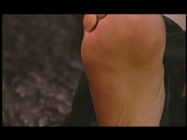 Streaming porn video still #1 from Foot Beauties Vol. 2