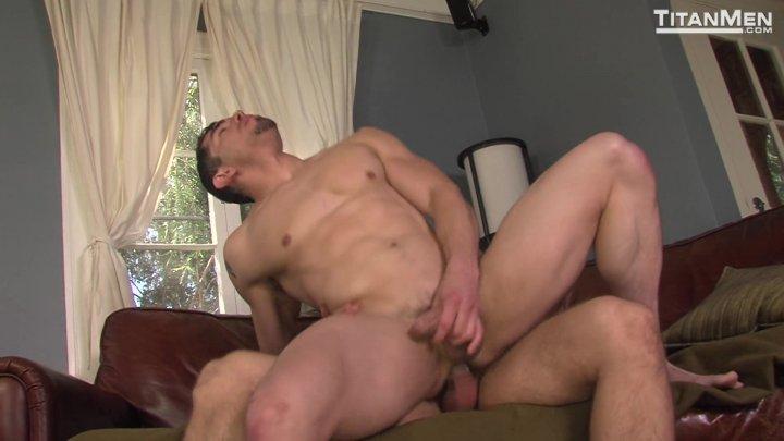Streaming porn video still #1 from L.A. Cruising
