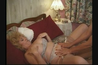 Streaming porn video still #8 from Between Mothers