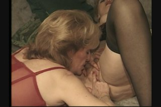Streaming porn video still #2 from Between Mothers