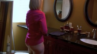 Streaming porn video still #6 from My First Sex Teacher Vol. 64