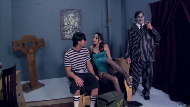 India summer addams family an exquisite films parody