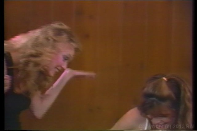 Streaming porn video still #1 from Wacky World of X-rated Bloopers