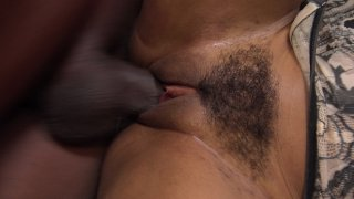 Streaming porn video still #8 from Porn's Top Black Models 5
