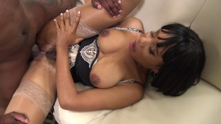Streaming porn video still #9 from Porn's Top Black Models 5