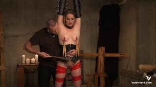 Streaming porn video still #1 from Dominating Daisy Layne
