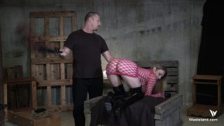 Streaming porn video still #2 from Dominating Daisy Layne