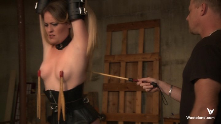 Streaming porn video still #3 from Dominating Daisy Layne