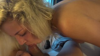Streaming porn video still #4 from Step Daughters In Heat