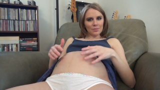 Streaming porn video still #1 from Pregnant Pussy #2