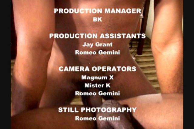Streaming porn video still #1 from Raw Magnum Fuckas