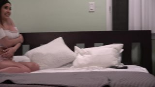 Streaming porn video still #1 from Step Brother Sister Perversions 11