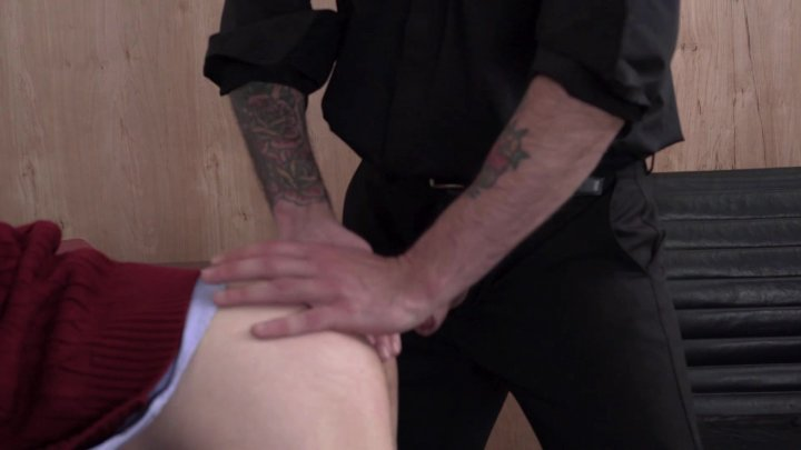 Streaming porn video still #1 from Yes Father Vol. Two: Blessed Sacrament