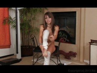 Streaming porn video still #6 from ATK Petites 5