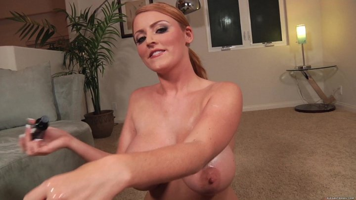 Streaming porn video still #1 from Fuck My Tits 6