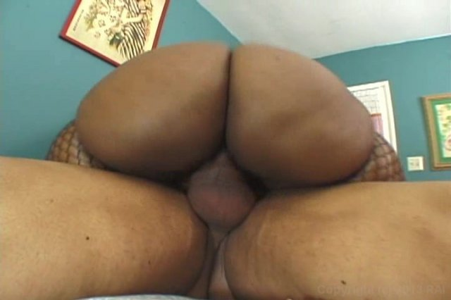 Streaming porn video still #1 from Fucking The Black Lady