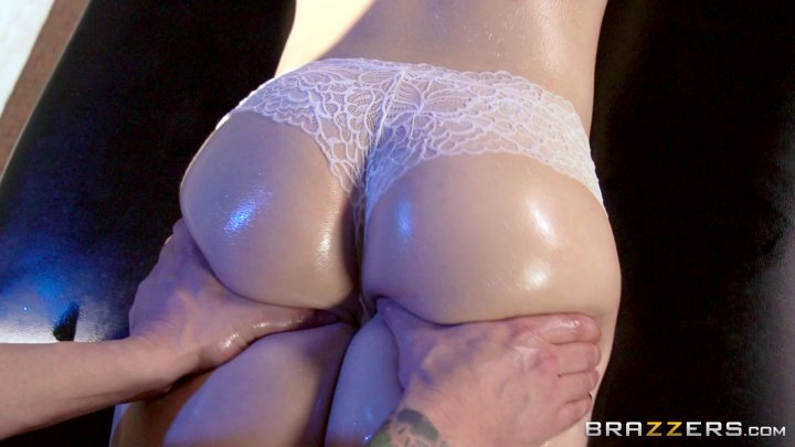 Streaming porn video still #6 from Dirty Masseur #12