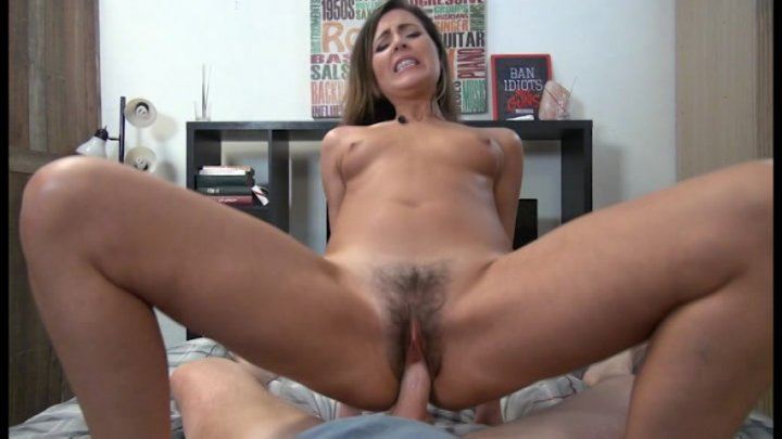 Streaming porn video still #1 from Mommy Loves You POV 2