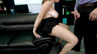 Streaming porn video still #9 from Britt James in Mommy Doesn't Know