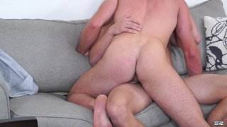 Streaming porn video still #2 from Brandon Cody Unleashed