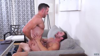 Streaming porn video still #8 from Brandon Cody Unleashed