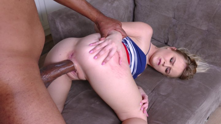 Streaming porn video still #1 from Interracial Surrender 16