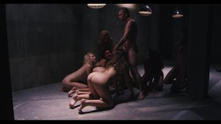 Streaming porn video still #4 from James Deen's 7 Sins: Wrath