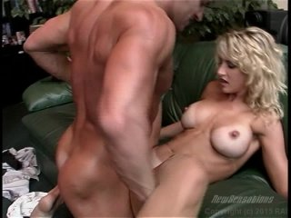 Streaming porn video still #7 from Classic Big Boob Stars