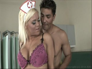 Streaming porn video still #3 from Big Breast Nurses