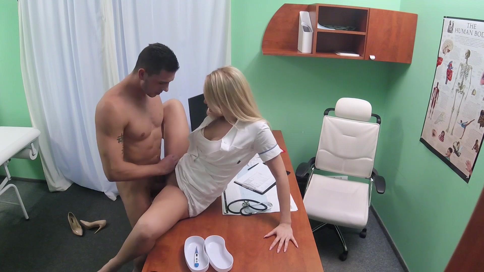 Смотреть fake hospital порно, FakeHospital. Смотреть порно бесплатно от SexoPedia! 10 фотография