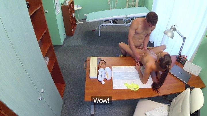 Streaming porn video still #1 from Dreamy Nurses