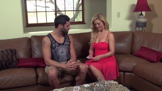 Streaming porn video still #2 from Dysfunctional Family Love Stories
