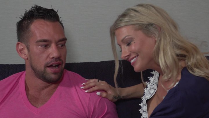 Streaming porn video still #3 from Dysfunctional Family Love Stories